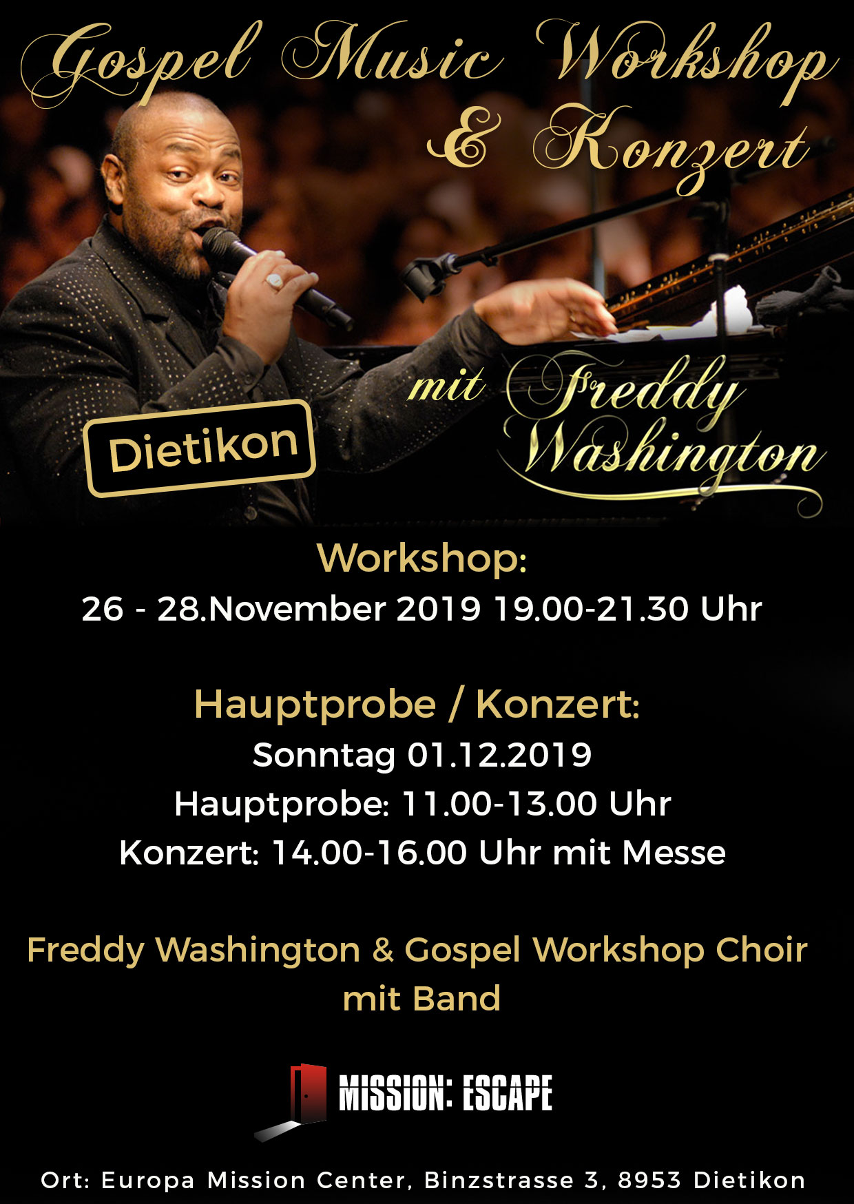 Workshop-Dietikon