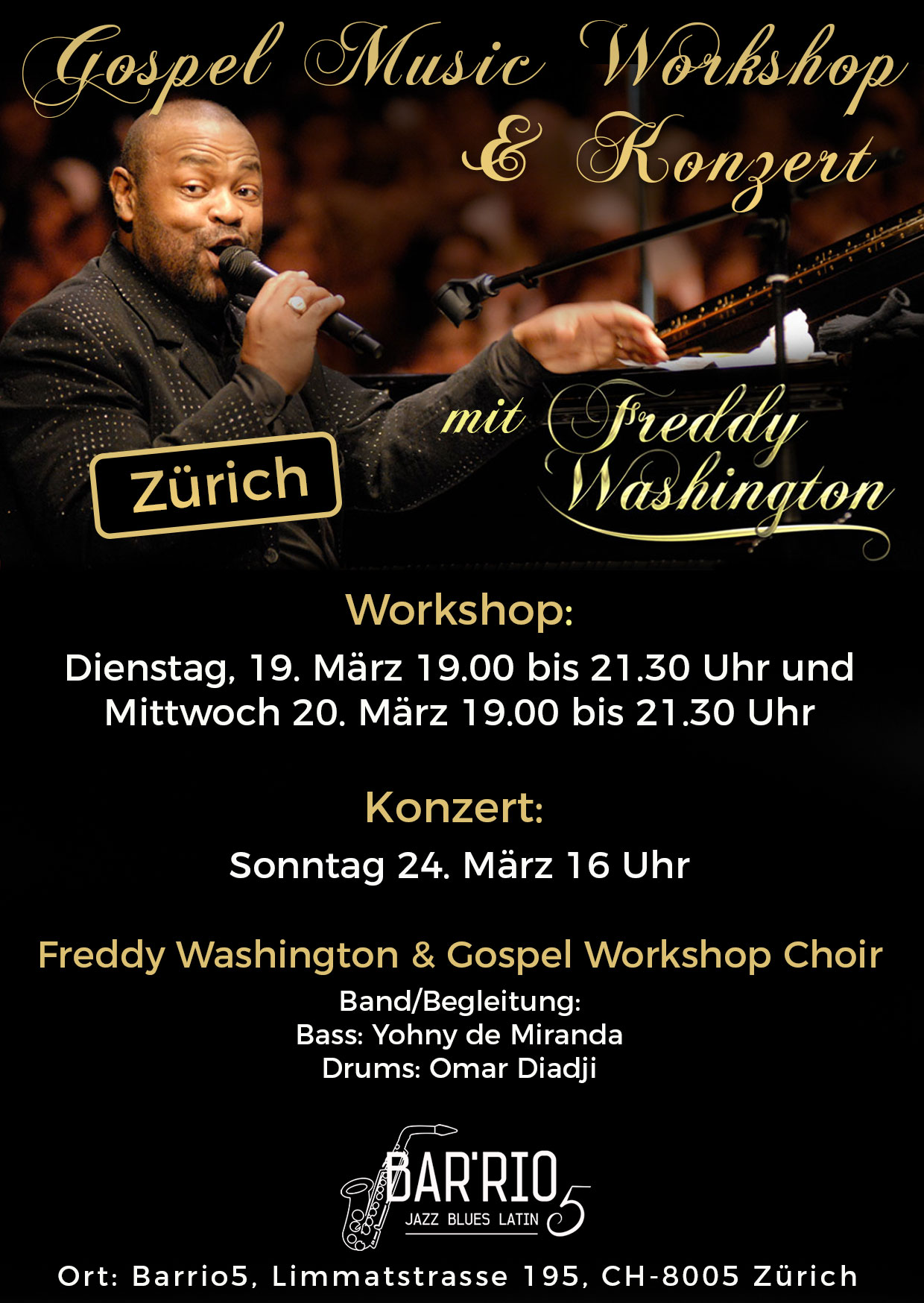 Workshop-ZH